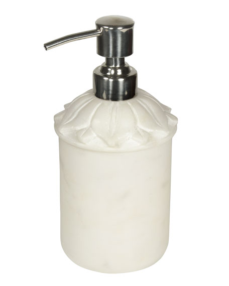 Lotus Pump Dispenser