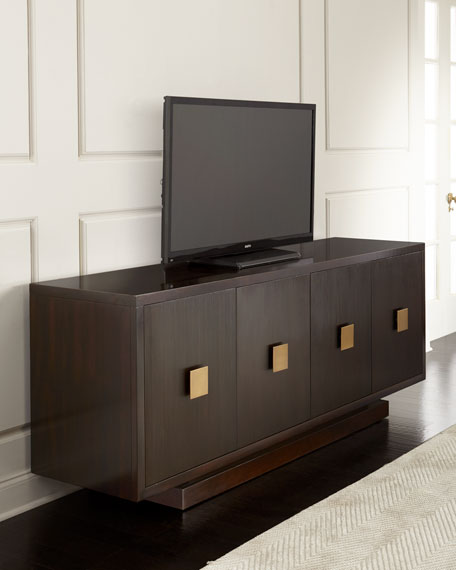 Hatten Entertainment Console