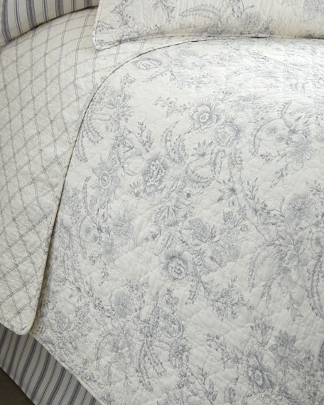 Twin Clementina Quilt