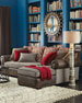 Lancer Right-Chaise Sectional