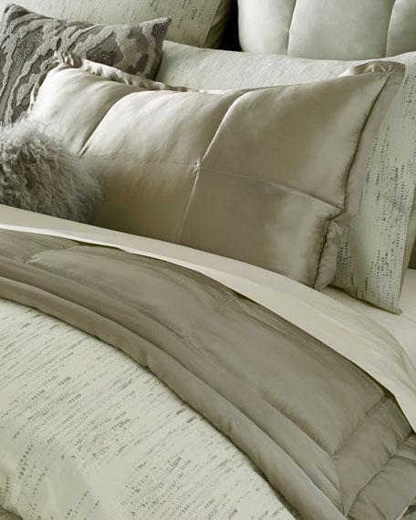 Full/Queen Collection Silk Quilt