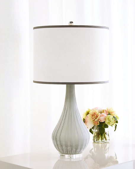 Jamie young scavo table lamp mozeypictures Image collections