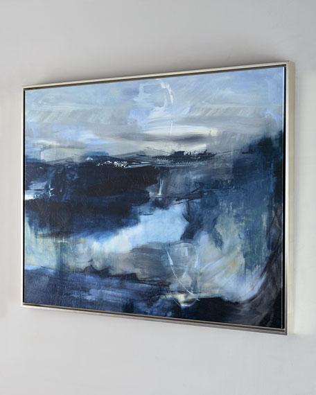 """Breath Taking"" Giclee on Canvas Wall Art"