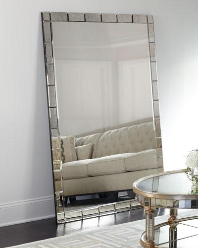 Benedict Floor Mirror