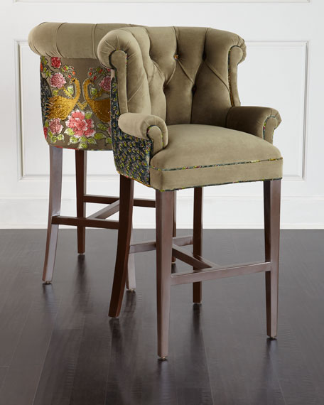 Bar Stool Slipcovers Sale Fabulous Sale Stool Cover
