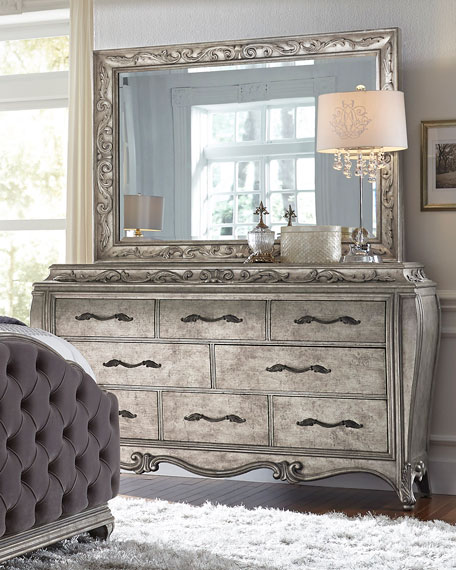 French Bedroom Furniture | horchow.com