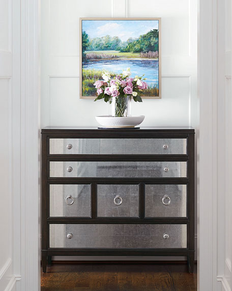 Sutton House 4-Drawer Chest