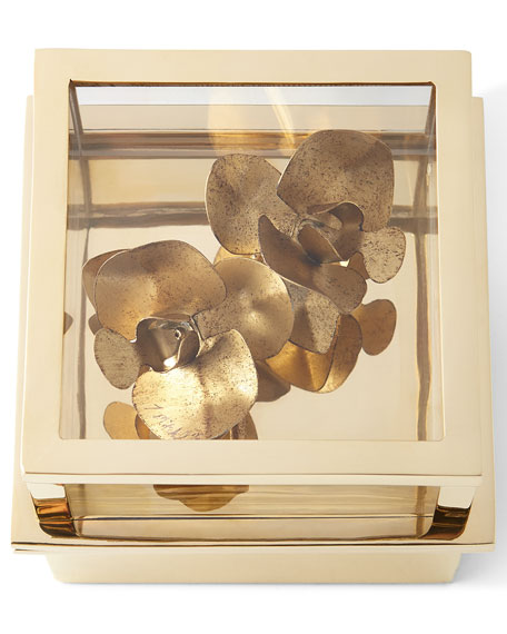 Small Orchid Box