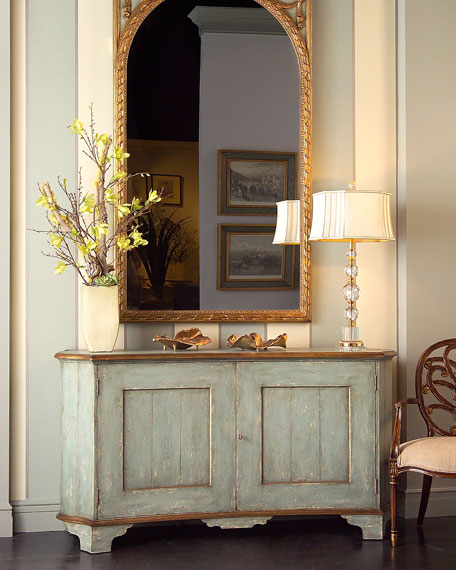 French Country Hallway Ideas Decor: John-Richard Collection Lucette Sideboard