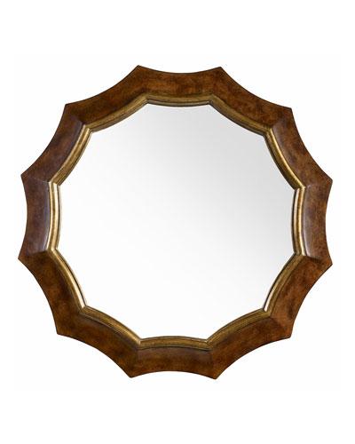 Cecile Accent Mirror