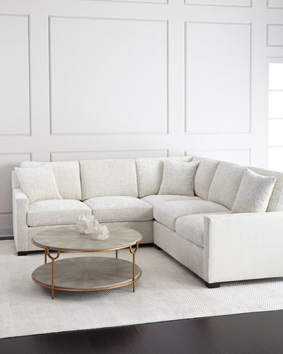 Vanna Mist Sectional