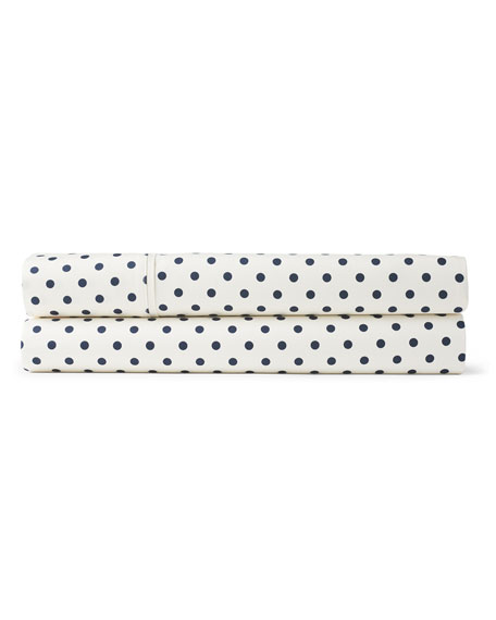 Queen Modern Glamour Charlotte Fitted Sheet