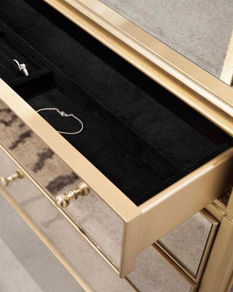 Bewitch Mirrored Dresser