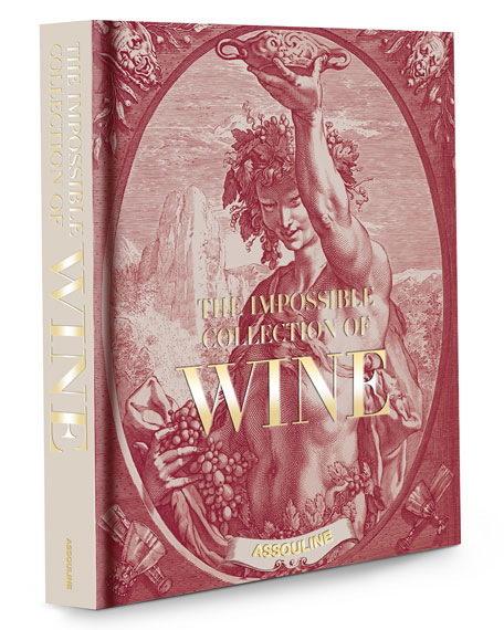 """The Impossible Collection of Wine"""