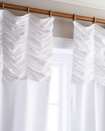 valance drapery hb flush asp romantic ceiling bed hardware drapedbed fmc mount rod melville antique collection house canopy