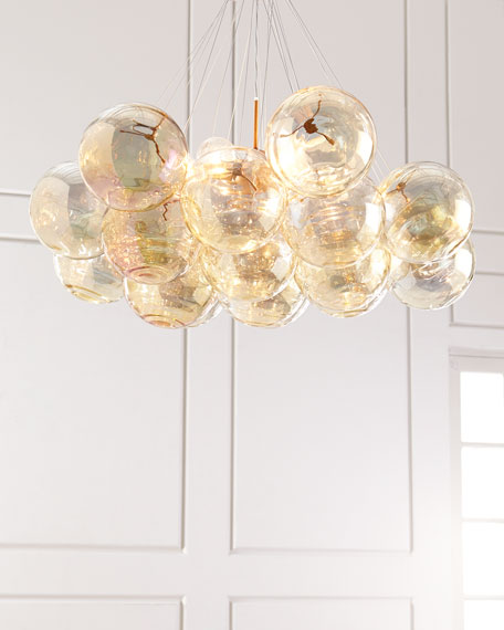 Cielo 6-Light Pendant