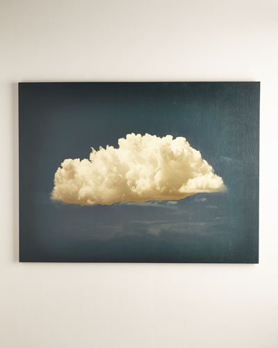 Cloud Dream Giclee on Canvas Wall Art