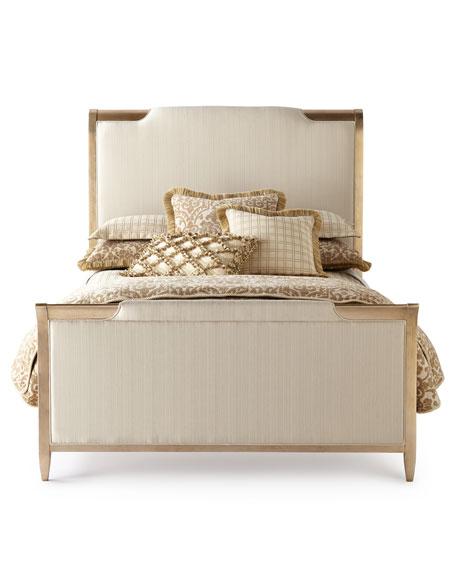 Nite in Shining Armor Queen Bed