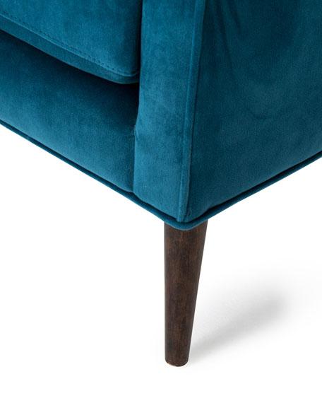 Amos Wingback Chair