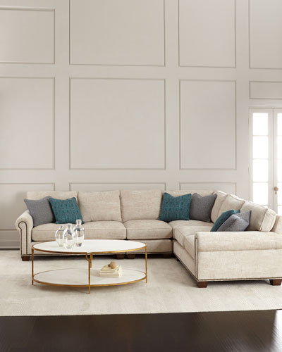 Jenkins 4-Piece Sectional Sofa