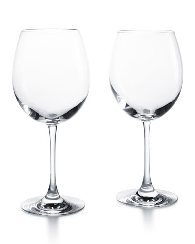 Grand Bordeaux Glasses  Set of 2