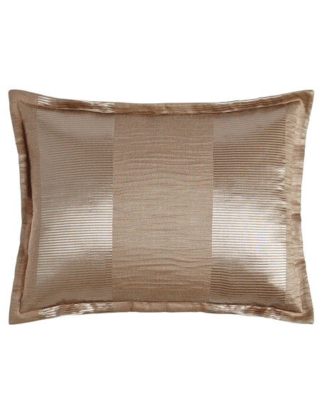 King Encore Stripe Sham