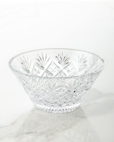 Northbridge Crystal Bowl