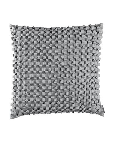 Ribbon Pillow, 20