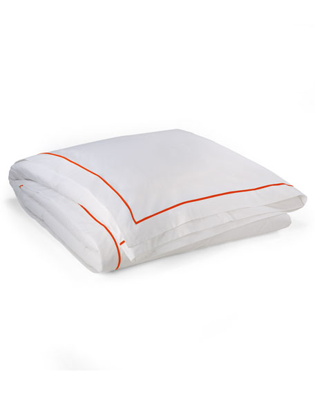 King Palmer Duvet Cover