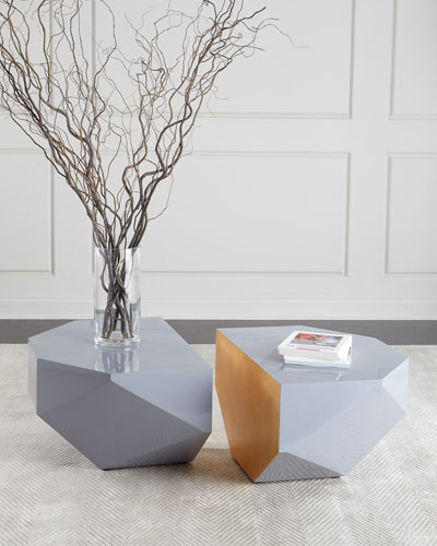 Gema Coffee Tables  Set of Two