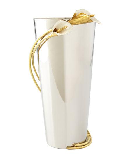 Calla Lily Large Vase