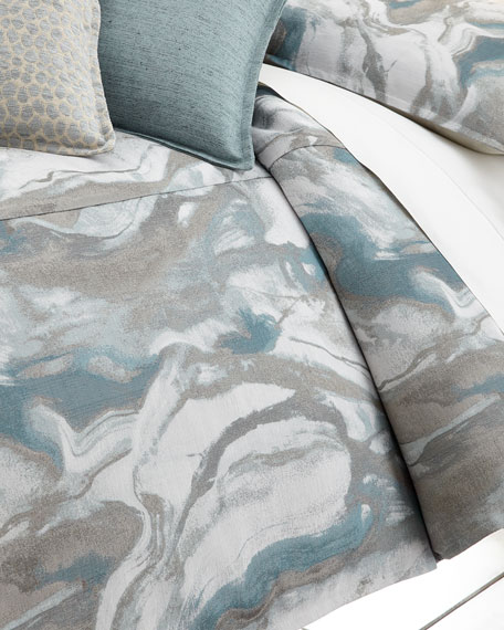 Isabella Collection by Kathy Fielder Queen Caspin Marbled