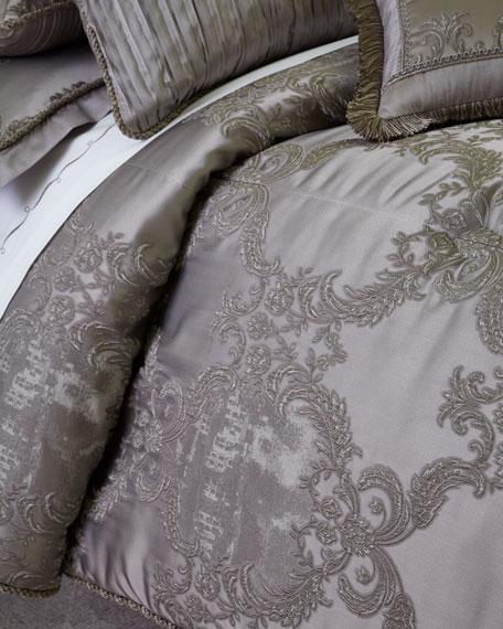 Austin Horn Collection Prestige King Comforter