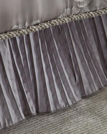 Prestige Queen Dust Skirt