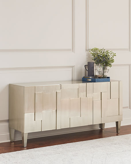 Carleton Entertainment Console
