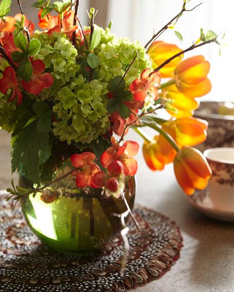 Quince Tulip