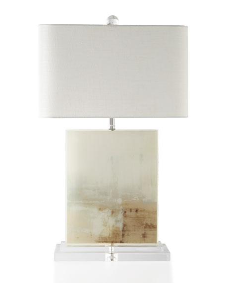 John-Richard Collection Dune Table Lamp