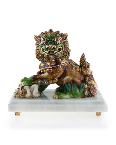 Foo Dog, Female