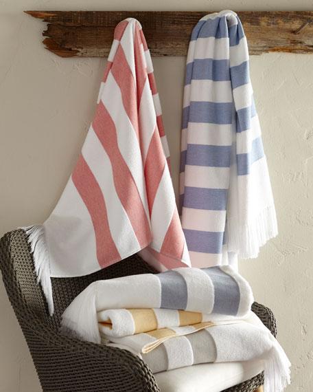 Kassatex Sardinia Beach Towel