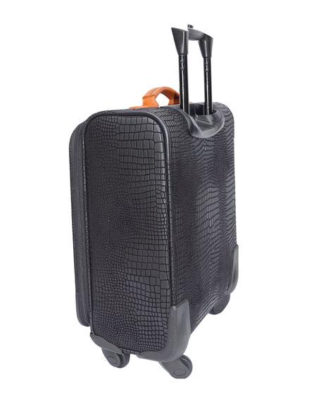 "My Safari 25"" Expandable Spinner  Luggage"