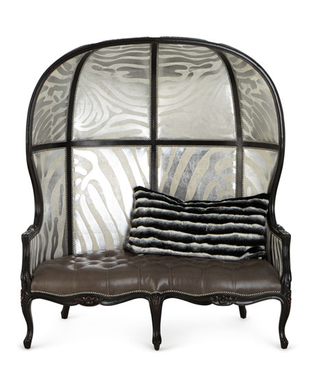 Beatriz Balloon Settee