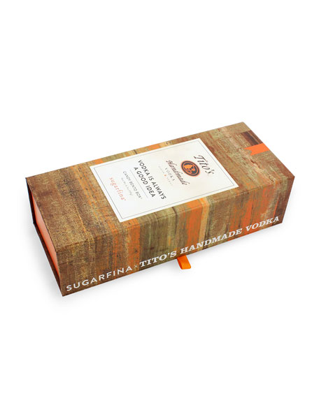 Titos 3-Piece Bento Box