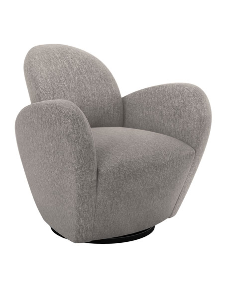 Miami Swivel Chair