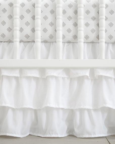 Willow 5-Piece Crib Bedding Set