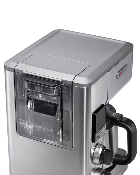Programmable Coffee System