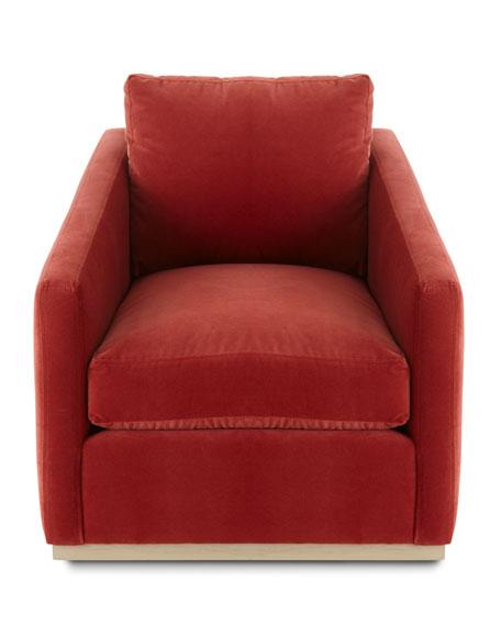 Shay Swivel Chair