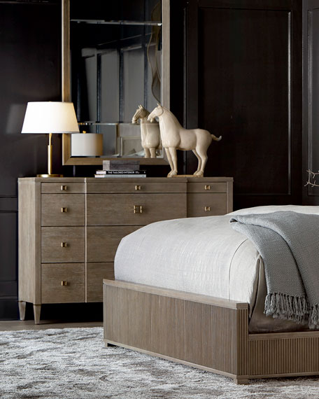 East Abbott 12-Drawer Dresser