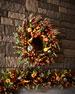 """Autumn Harvest 28"""" Wreath"""