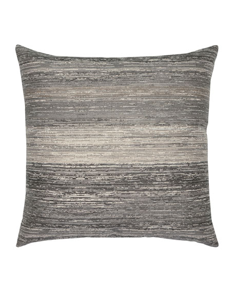 Textured Sunbrella Pillow