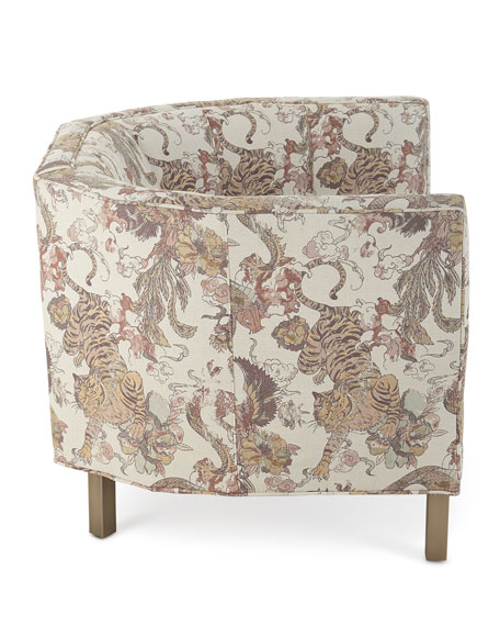 Elloree Accent Chair